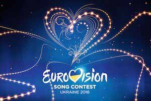 EuroVision Odds 2017