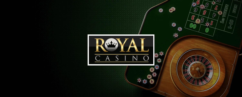Royal Casino anmeldelse