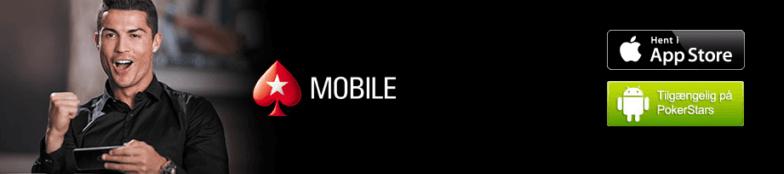 Betstars mobil