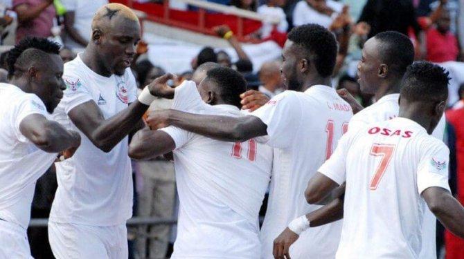 Betting på Nigeriansk fodbold