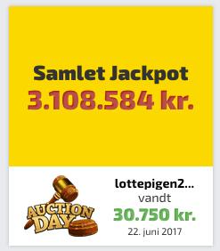 Just Casino jackpot