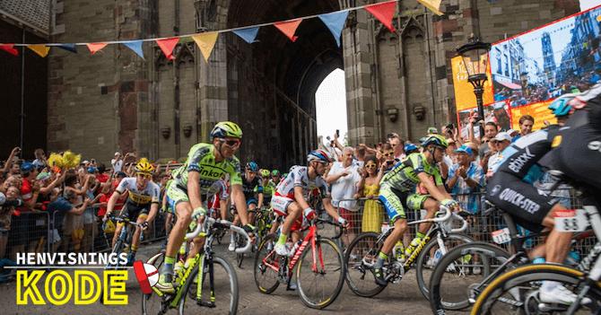 Tour de France Betting