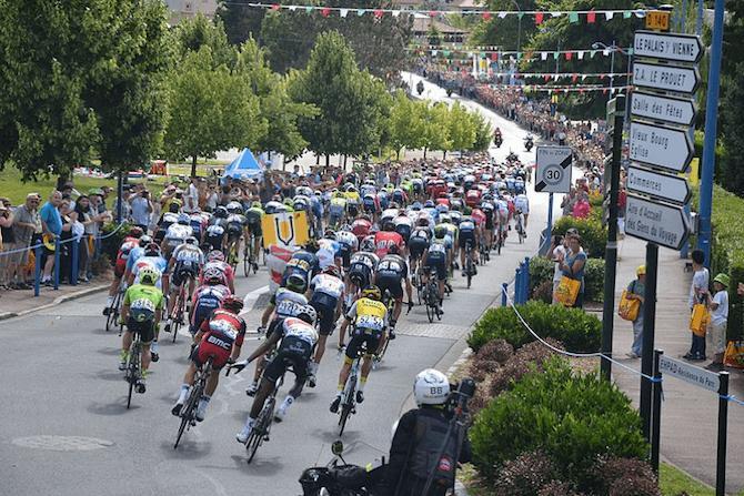 Tour de France live stream