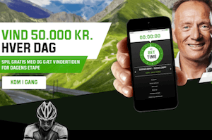 Unibet BetTime