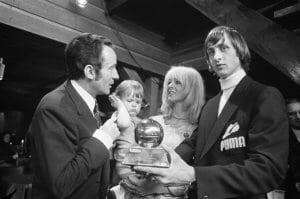 Johan Cruyff Ballon d'Or