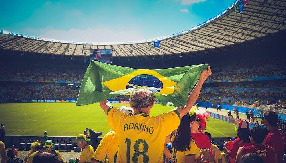 Sensationer ved VM