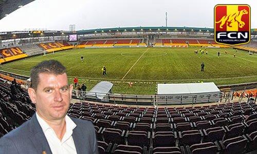 Rigmænd i dansk fodbold
