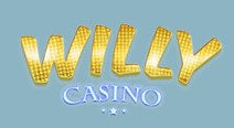 Willy Casino Bonus