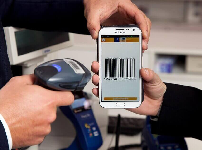 MobilePay betting