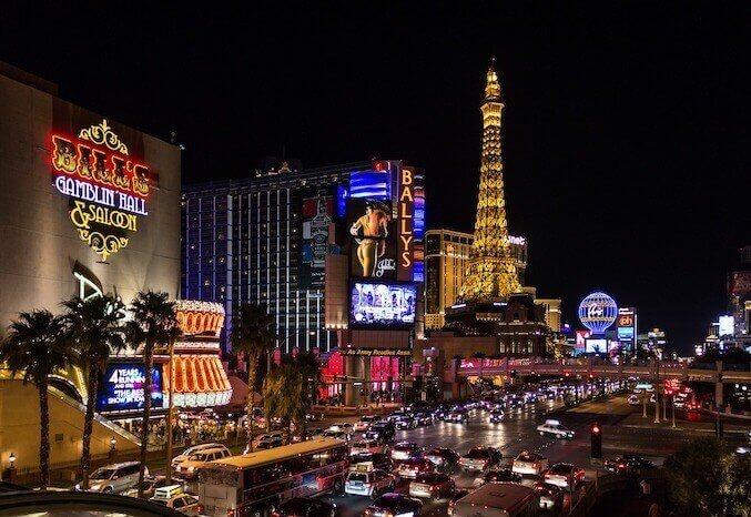 Online casino og betting