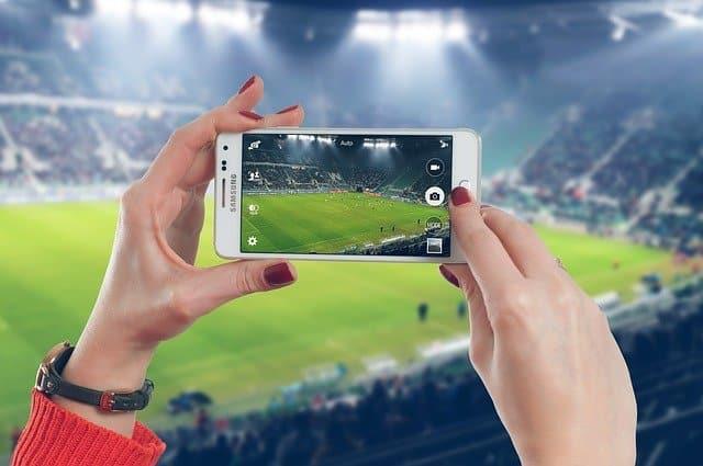 bet365 app og mobil